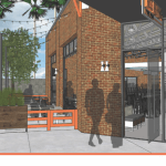 Huss Brewing Announces April Opening for Uptown Taproom