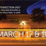 'Intersection' Art Installation Returns for Art Detour 29