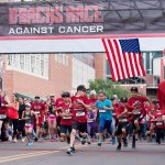 5th Annual Dbacks Race Against Cancer