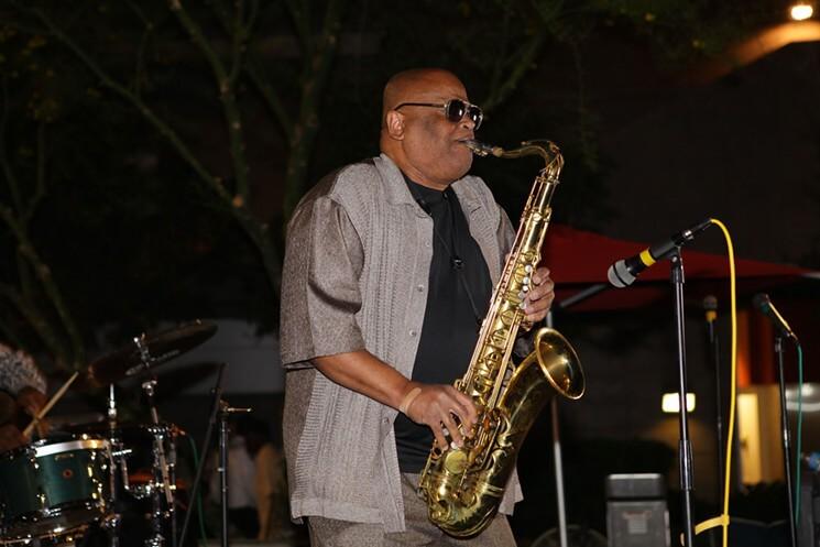 CityScape Jazz