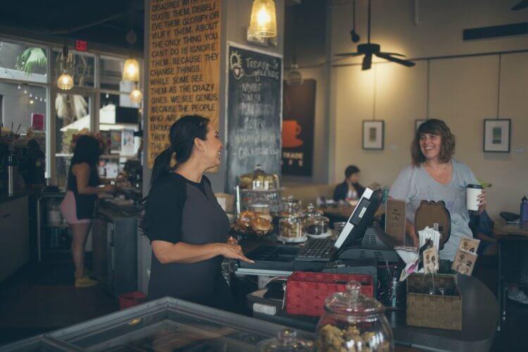Fair Trade Cafe 2