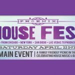 Phoenix House Fest: A Music-Infused Picnic for All Ages