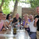 Sample the Flavors of Phoenix at The Urban Wine & Jazz Walk