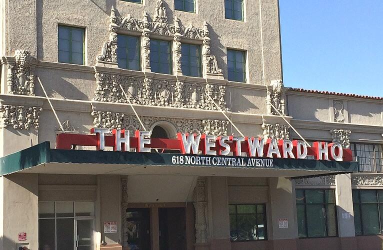 Westward Ho exterior cropped
