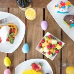 Hop to Central Phoenix for Easter Brunch
