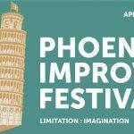 Impromptu Fun at Phoenix Improv Festival 2017