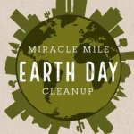 Clean Up Phoenix's Historic 'Miracle Mile' on Earth Day
