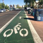 Local Bike Group Is Transforming Downtown Phoenix Roads