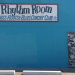 A Love for the Blues at The Rhythm Room