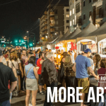 Roosevelt Row Announces First Friday Expansion