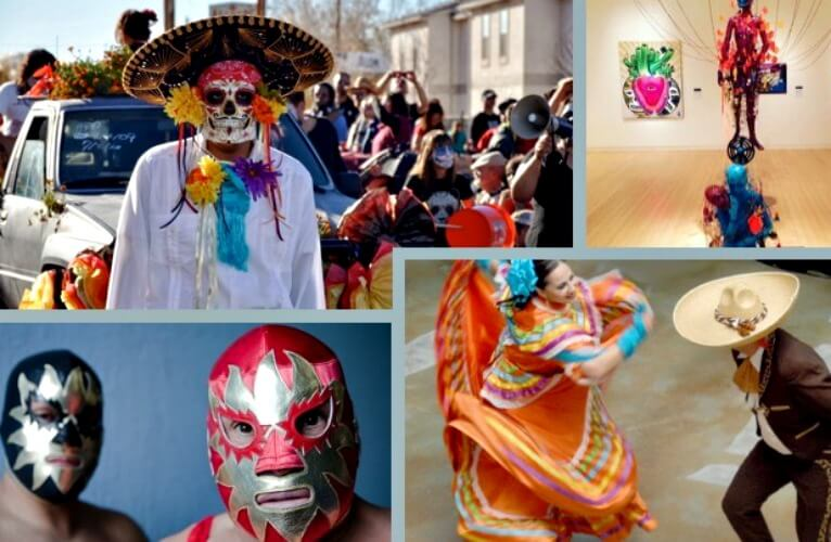 Images courtesy of City of Phoenix Office of Arts & Culture