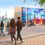 Valley Metro Transforms Public Spaces into Art Galleries