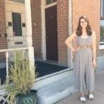 Meet the Intern | Mila Suzich