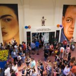 A Look Back at Fiesta de Frida