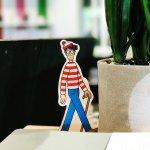 Where's Waldo? In Phoenix