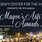 Nominations Now Open for Mayor's Arts Awards