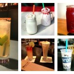 Beat the Heat with These Summer Drinks