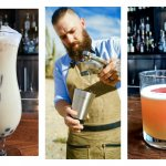 Bartender Brings Innovative Cocktails to Blue Hound