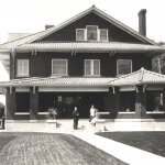 Join AZ Humanities for 'The House is a Heart: Why Historic Homes Matter'