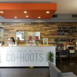 CO+HOOTS Collaborates with First Place