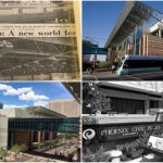 Phoenix Convention Center Celebrates 45 Years of Business