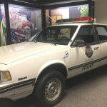 Q&A | The Phoenix Police Museum