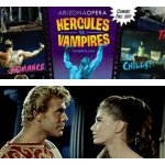 Arizona Opera Presents 'Hercules vs. Vampires'