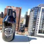 Fourth Annual Urban Ale Trail in Downtown Phoenix