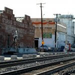 New Railroad Fest in Phoenix Warehouse District