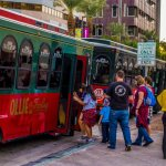Artlink Announces New Third Friday Trolley Tour