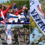 Veterans Day Parade Honors Arizona's War Veterans