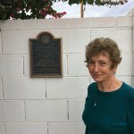 A History of a Historic Preservation Advocate