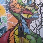 Meet the Intern | Maya Foxall