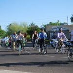 Celebrate Valley Bike Month Throughout April