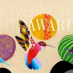 2018 Governor's Arts Awards Announced