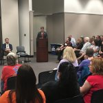 Town Hall Addresses Residents' Concerns in Wake of Tragedy