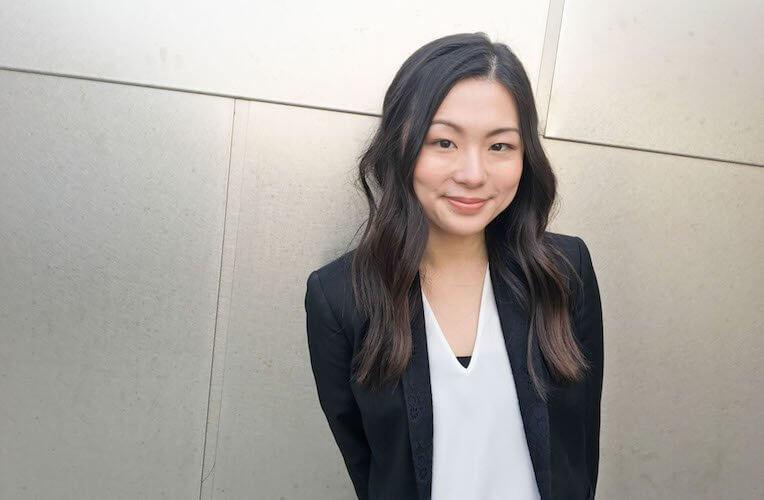 Phoenix Chorale Jenny Wong