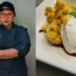 'Chopped' Contestant Marissa Delgado Hosts 'Home Grown' Pop-up Dinner