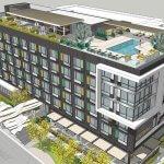 True North Studio Announces Cambria Hotel Coming to Roosevelt Row