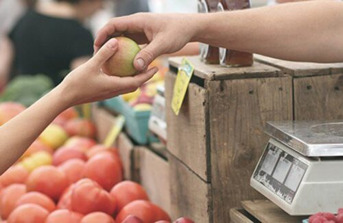 Downtown Phoenix Wellness Market