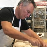 Marco Bianco, the Man Behind the Bread