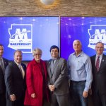 Valley Metro Celebrates Rail Champions and Shares Light Rail's Impact