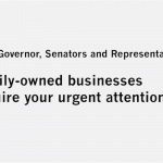 Act: Small Business Owners Sign Letter for Relief