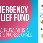 Donate: Emergency Relief Fund for AZ Artists and Arts Professionals