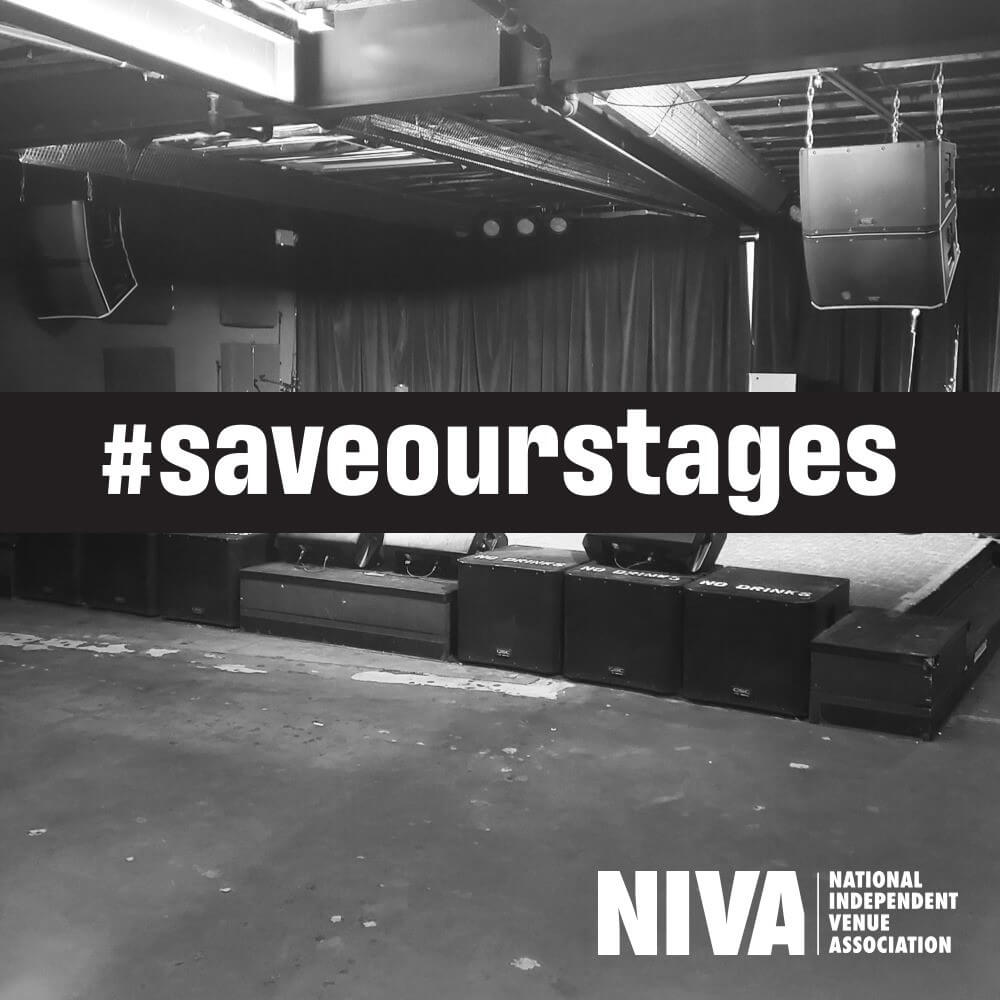 Independent Venues Organize to Fight for Survival
