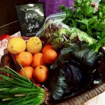 The Churchill's Curbside Produce Pickup to Benefit Farmers and Restaurant Workers