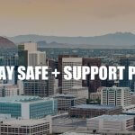 Be Safe and Smart While Supporting Downtown Phoenix Businesses (A Guide)