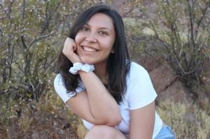 Megan Child
