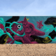 84 Artists to Create 49 Murals for Phoenix Mural Festival